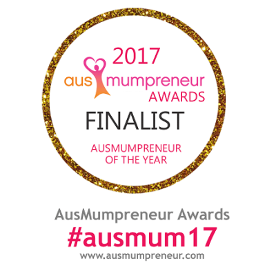 Sonia Bestulic – Finalist in the Ausmumpreneur Mum of the Year Award 2017