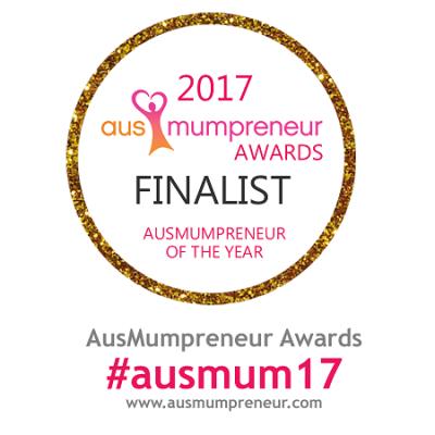 Sonia Bestulic – Finalist in the Ausmumpreneur Mum of the Year Award 2017