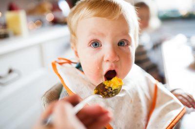 Feeding – How can a Speech Pathologist help?!
